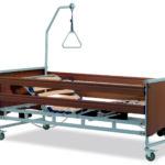Bock Hospital Bed.