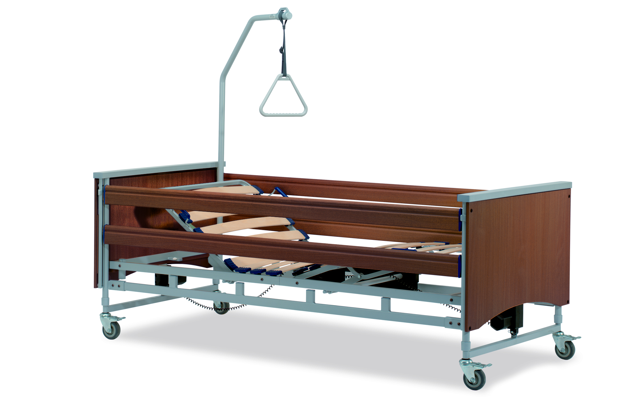 Where To Rent Adjustable Beds : Electric adjustable bed rental care to comfort