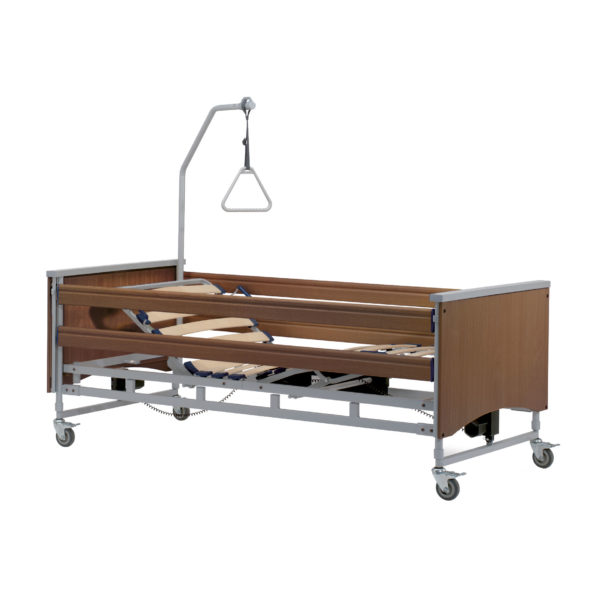 Nursing Care Bed