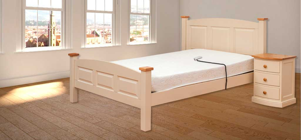 The Betty Electric Adjustable Bed Range