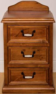 Slievaduff 3-Drawer Locker