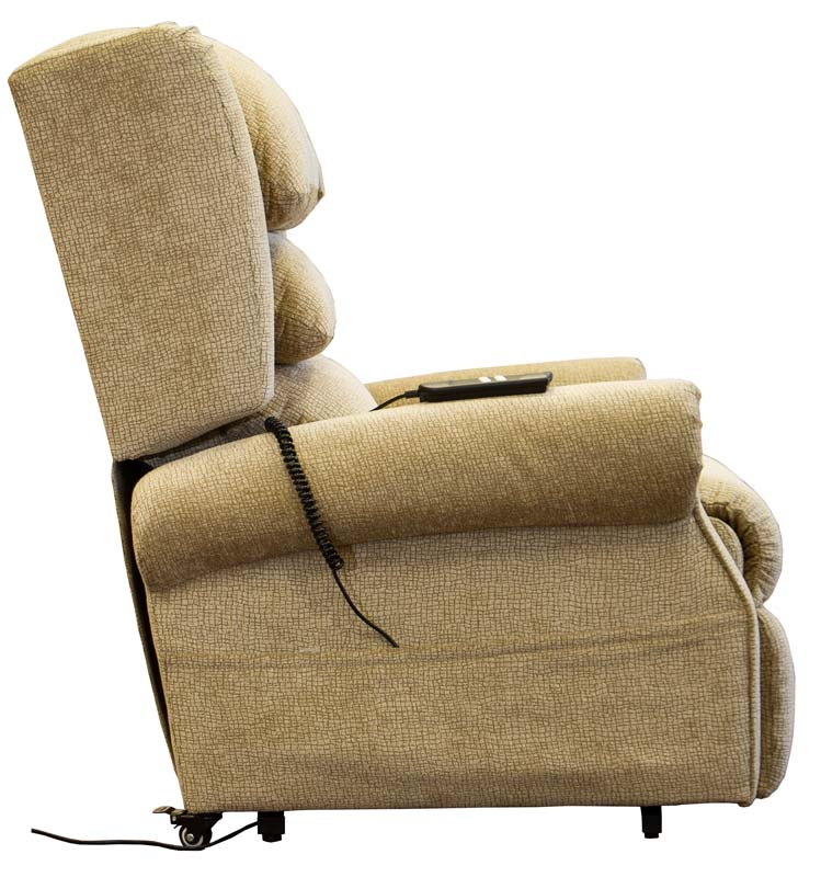 Homeu003eLift and Tilt Recliner Chairsu003eEllen Dual Motor Riser Recliner Chair  sc 1 st  Care to Comfort : lift and tilt recliners - islam-shia.org