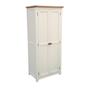 Chateau Wardrobe