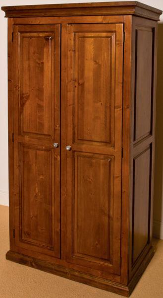 Slievaduff 2-Door All Hanging Robe