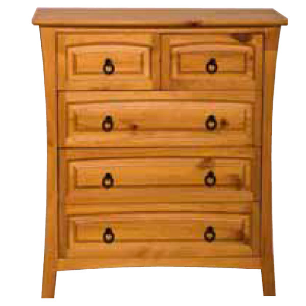 tuscany-5-drawer-deep-chest