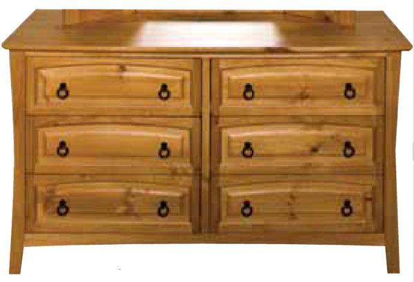 tuscany-6-drawer-dresser