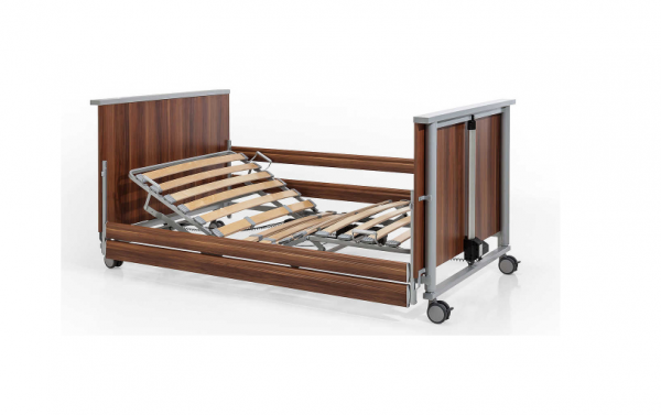 Adiflex 220 adjustable nursing care bed