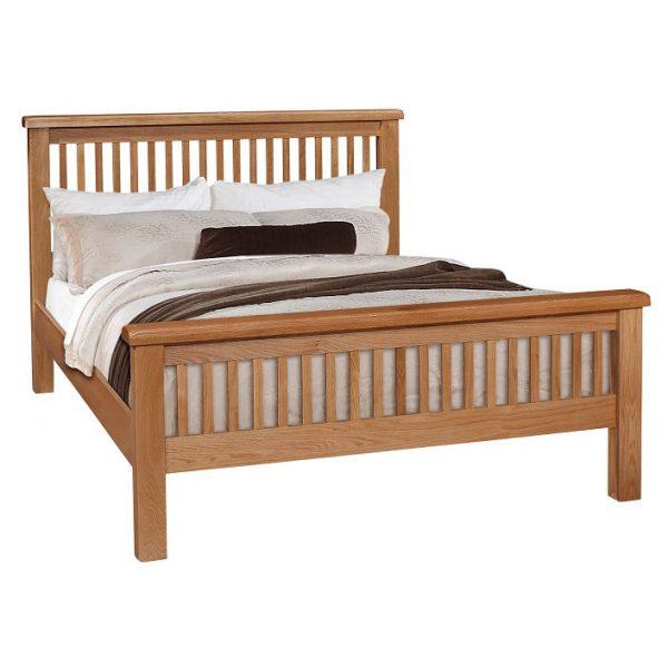 Lislee Electric Adjustable Bed